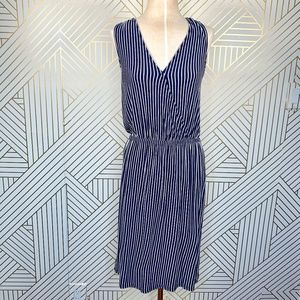 Anthropologie Sunday in Brooklyn Stripe Knit Dress